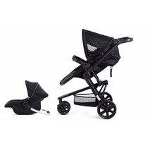 Coche Travel System Glee A08 Ts
