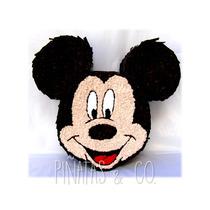 Piñata Mickey Mouse, O Minnie Mouse
