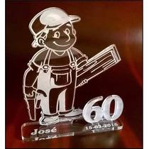 Souvenirs Hombre Cumple 18 50 40 Centro Carpintero