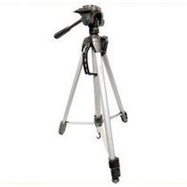 Tripode Camara Fotos Filmadora Braun 1.6 M 3,5kg Con Bolso