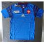Camiseta Rugby Seleccion Francia 2015 2016 Novedad Excelente