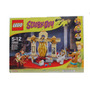 Lego 75900 Scooby-doo Mummy Museum Mystery. Original !!!