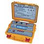 Meghometro Medidor De Aislamiento Profesional Sew 4103 In