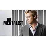 Serie El Mentalista Temporadas 1-2-3-4-5-6-7 Completa Audio