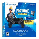 Joystick Ps4 Fortnite Neo Versa Dualshock 4 Original Sellado