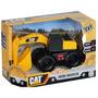 Camion Grua Excavadora Con Luz Y Sonido Mini Mover Intek
