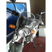 Parabrisas Honda Cbx 250 Twister Original
