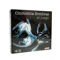 Cincuenta 50 Sombras Juego Adulto Original +18 / Open-toys47