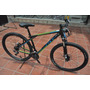 Bicicleta Gt Karakoram R29 - 27 Vel - Disco Hidráulico