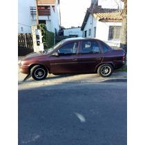 Chevrolet Corsa 1.6 Con Gnc