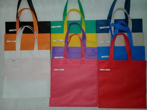 589220279 Bolsas De Fliselina 30 X 30 Cm Con Manija Colores X 20 U. en venta en  Vicente López Bs.As. G.B.A. Norte por sólo $ 174,66 - CompraMais.net  Argentina