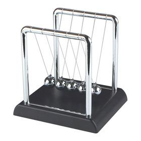 Pendulo De Newton Tic Tac Juego De Escritorio Adorno Regalo