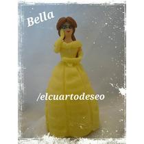 Princesa Porcelana Fría Bella