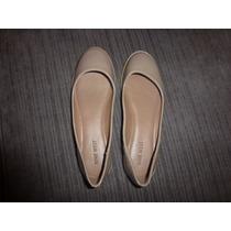Zapatos Chatitas Marca Nine West Importado Usa
