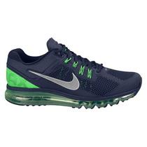 Espectaculares Nike Air Max 2013 Limited! No Replica! 10us