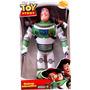 Buzz Lightyear! Muñeco Interactivo. Toy Story- Minijuegosnet