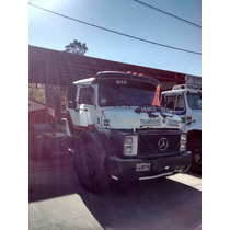 Merces Benz 1526 1991 Sugunda Mano. No 1114 1518 1215 Iveco