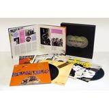 Soda Stereo Caja Negra Box 8 Vinilo + Libro Nuevo Lp