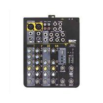 Mixer Skp Vz 6.2 6 Canales Usb