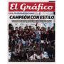 Iman De Lanus Campeon Copa Sudamericana/ Granate/futbol/