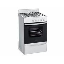 Cocina A Gas Longvie - Mod. 13231bf