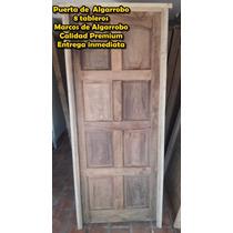 Puertas Portones En Algarrobo - Entrega Inmediata