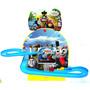 Thomas And Friends 3 Trencitos Magneticos Luces Y Sonidos
