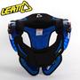 Cuello Leatt Brace Gpx Race L/xl Azul En Stock!