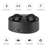 Auriculares Bluetooth Inalambricos In Ear Twins Microfono