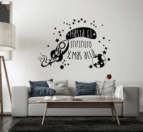 Vinilos Decorativos Para Pared Frases Dibujos 498 En Melinterest - Dibujos-para-la-pared
