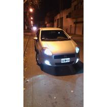 Fiat Punto 2009 Exelentee Estado