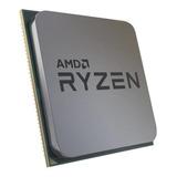 Procesador Gamer Amd Ryzen 5 3400g Yd3400c5fhbox De 4 Núcleos Y 4.2ghz De Frecuencia Con Gráfica Integrada