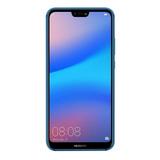 Huawei P20 Lite Dual Sim Libre 32gb/4gb  5.84 Gtía 12 Cuotas