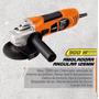 Oferta Agost!!! Amoladora Angular Versa Max 900w 115mm-125mm