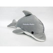 Delfin De Peluche 42cm Extrasuave