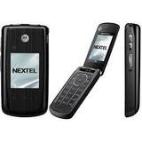 Nextel I 890 Nuevos Libres Radio, Sms, Llamadas , Garantia