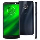 Celular Motorola G6 Plus 64gb Dual Sim