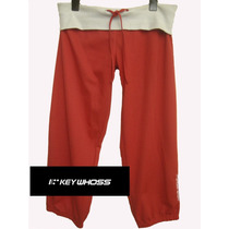 Key Whoss Pantalon Pescador Deportivo Dry Fit !! Unico !!