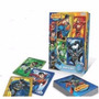Batman Superman 6 Juegos Con Cartas Flash Justice League