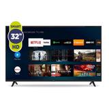 Smart Tv Rca Hd 32  Xc32sm