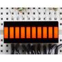 Display Led 10 Segmentos Vumetro Anodo Comun Arduino Rojo