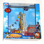 Piratas - Barco Pirata - Peter Pan - Fair Play Toys.