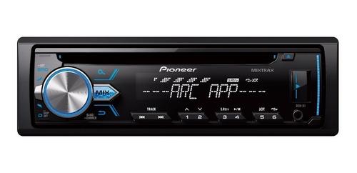 Estéreo Para Auto Pioneer Deh X1