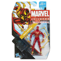 Spiderman - Hombre Arana - Marvel Universe - Action Figure