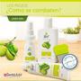 Kit Repelente De Piojos Swiss Just Spray Crema Shampoo Nim