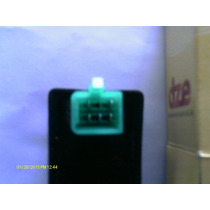 Cdi 10153 Caja Negra Honda Elite 80/ Hero Cd 100/ Pop 100/