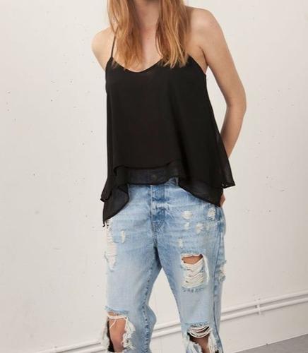 Blusas para mujer Limonni LI191 Basicas