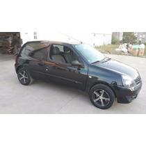 Renault Clio 2011 Pak Plus Aire, Direccion, Cierre Centraliz