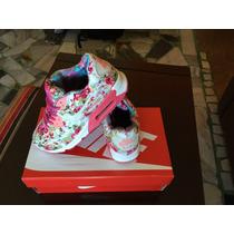Zapatillas Nike Air Max 90 - Mujer - Floreadas