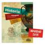 Historia Prehistoria Antiguedad Edad Media - Kepelusz Norma